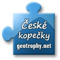 České kopečky