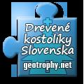 Drevené kostolíky Slovenska
